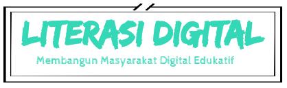 Literasi Digital